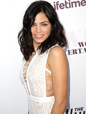 Jenna Dewan-Tatum Hollywood Reporter Women in Entertainment