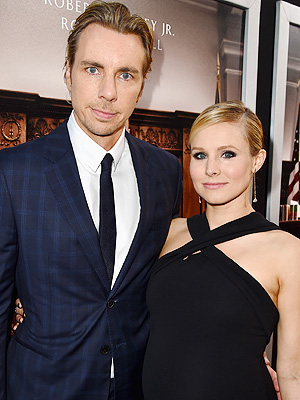 Kristen Bell Dax Shepard Welcome Daughter Delta