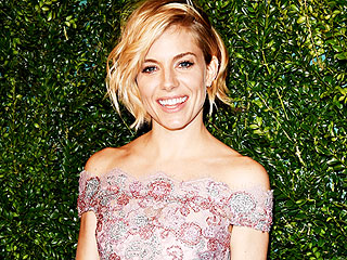 Sienna Miller Leads a 'Normal, Completely Crazy' Life Behind Closed Doors
