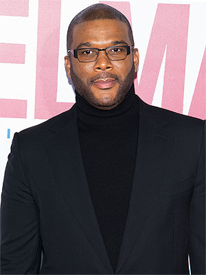 Tyler Perry Selma premiere