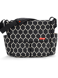 Skip Hop Dash Diaper Bag