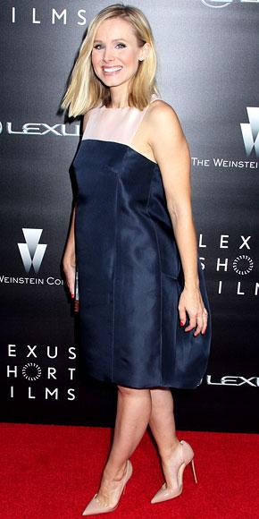 IN THE NAVY photo   Kristen Bell