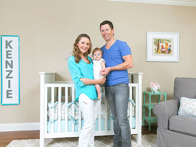HAPPY FAMILY photo | Beverley Mitchell