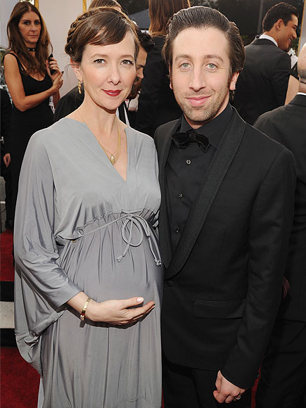 Who's Due Next? - SIMON HELBERG & JOCELYN TOWNE - Babies ...