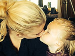 Jessica Simpson's Too CuteFamily Photos