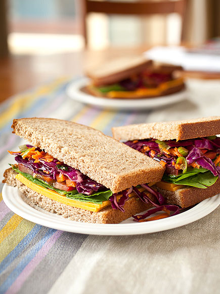 Delish! 10 Yummy Back-to-School Snacks and Lunch Ideas
