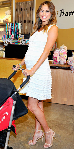 PRAM & PROPER  photo | Stacy Keibler