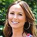 Stacy Keibler's Bright & BohoBump Style | Stacy Keibler