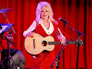 What Would Make Dolly Parton Drop the Hair – and the Boobs? | Dolly Parton