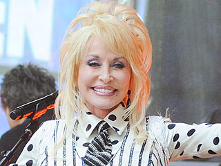 Dolly Parton: Maybe I Wasn't Meant to Have Kids