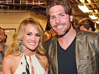 Carrie Underwood: Husband Mike Fisher Is 'My Most Awesome Accessory' | CMT, CMT Music Awards 2014, Individual Class, Carrie Underwood