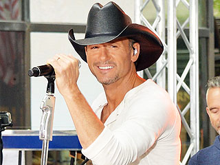 Did Tim McGraw Slap an Overzealous Female Fan?