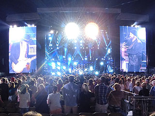 PHOTOS: We Bet You've Never Seen CMA Fest Like This! | CMA Music Festival