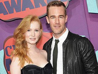 James Van Der Beek Spills Details of Crazy Post-CMT Awards Karaoke Party