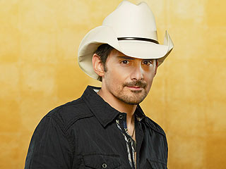 Listen to Brad Paisley's New Song 'Crushin' It' – Legally!
