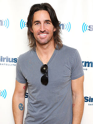 Jake Owen Names His Five Favorite Places on Earth