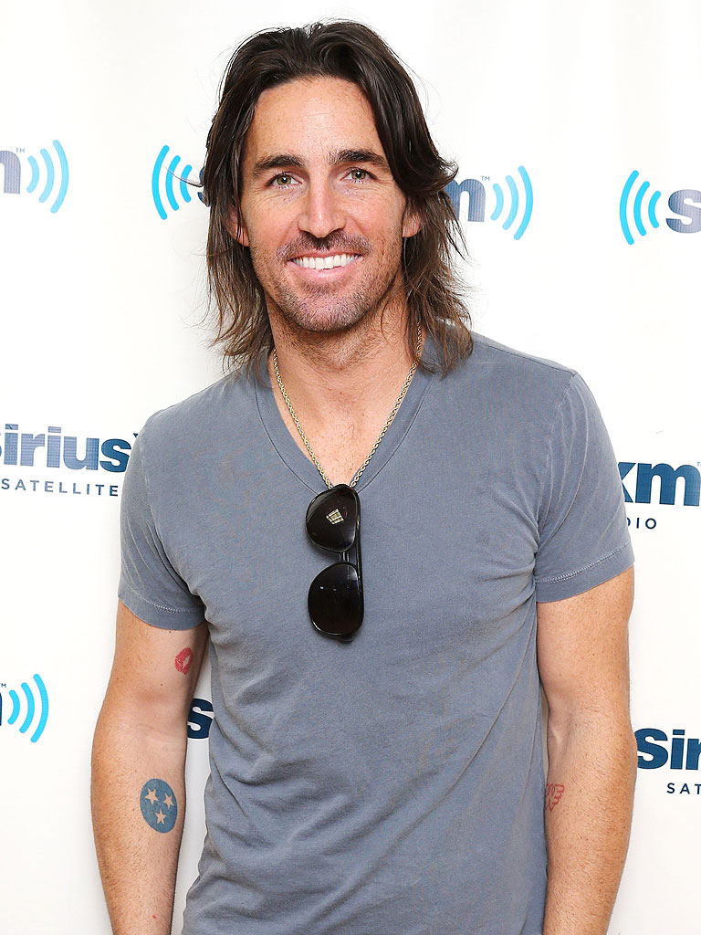 Jake Owen Names His Five Favorite Places on Earth : People.com