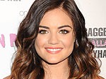 Lucy Hale Gets a Pre-CMAs Haircut: Check Out Her Chic Look