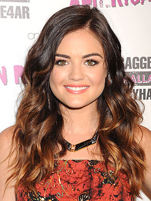 Lucy Hale: Country Music, Summer Plans