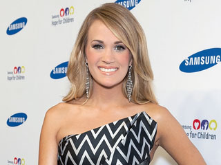 Carrie Underwood to Join Jay Z, No Doubt at Global Citizen Festival