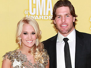 PHOTOS: Carrie Underwood & Mike Fisher Celebrate Their 4th Wedding Anniversary