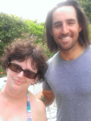 Jake Owen Crashes a Girls' Weekend – and Wins Over a Few New Fans!| Country, Jake Owen