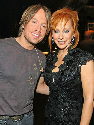 Reba McEntire Pray for Peace: Keith Urban, The Band Perry Join