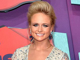 Check Out Miranda Lambert's Home Away from Home: Her Tour Bus! | Miranda Lambert
