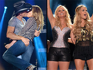 See a Sneak Peek of CMA Music Festival's Greatest Moments (VIDEO)