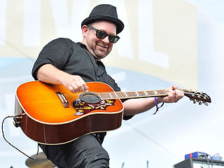 Sugarland's Kristian Bush on Why Being a Solo Artist Is Awesome