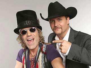 Big & Rich on Being Back Together: 'We Didn't Know We Broke Up!'