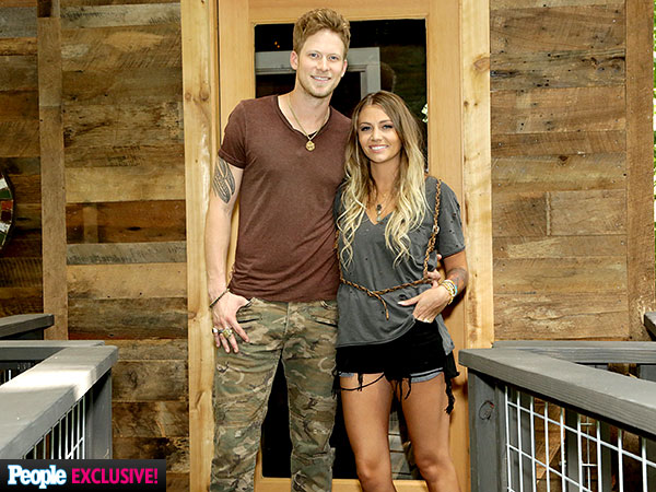 It's 'Home Sap Home' for Florida Georgia Line's Brian Kelley| Florida Georgia Line, Country