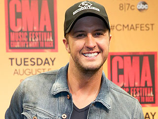 Just When You Thought Luke Bryan Couldn't Get Any Cooler...