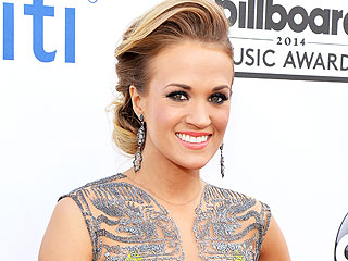 Carrie Underwood: I Still Can't Believe I'm Having a Baby