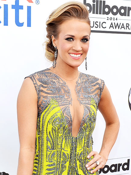 Carrie Underwood Pregnant: Why She'll Be a Good Mom