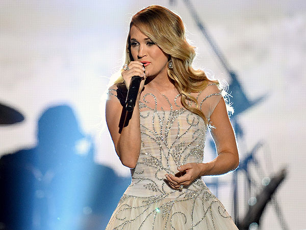 5 Reasons Carrie Underwood Will Make a Great Mom| Country, Carrie Underwood