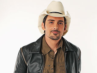 Brad Paisley on Lazy Lyrics, Nashville's Guy Problem – and Why He Doesn't Think He'll Leave a Legacy