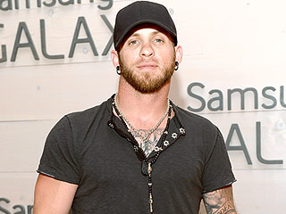 Brantley Gilbert Is Engaged!