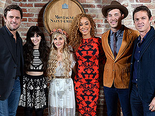 What Had the Nashville Cast Singing This Weekend?   Nashville