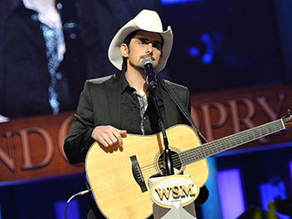 Brad Paisley's Latest Opry Show Helps Charity – and Maddie & Tae | Brad Paisley
