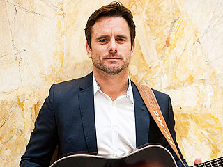 Charles Esten Blogs About Nashville's Love Triangle