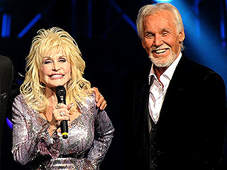 Kenny Rogers: Why I Never Slept with Dolly Parton