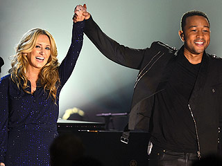 John Legend Goes Country – Yes, Really! | John Legend, Lee Ann Womack
