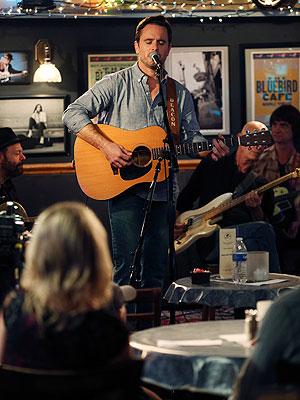 Go Behind the Scenes at Rehearsals for Nashville's Season Premiere| Florida Georgia Line, Nashville, Charles Esten, Chris Carmack