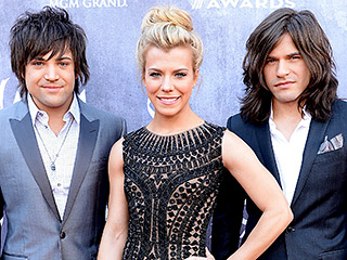 Who's The Band Perry's Worst Backseat Driver?