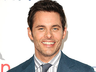 James Marsden Sings Garth Brooks – and Nails It! | James Marsden