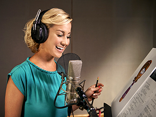 Kellie Pickler Lands a Movie Role – Playing a Potato | Kellie Pickler