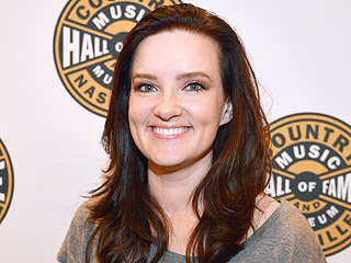 Why Brandy Clark Is Proud to Be a 'Real Woman'