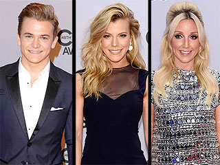 From Vodka to Beef Jerky: What (and Where!) Country Stars Ate Before the CMAs