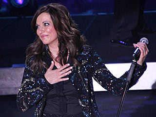 Who Helped Martina McBride Rock Out in Nashville? | Martina McBride